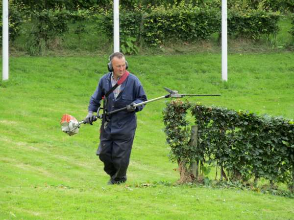 7Green Glens Prepares for World Mounted Games 2016 -600