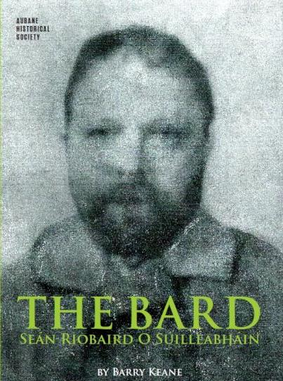 Book - The Bard - front cover