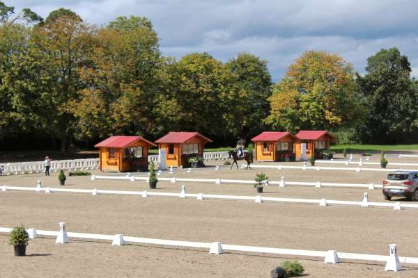 10International Horse Trials at Green Glens 25th Aug. 2016 -600