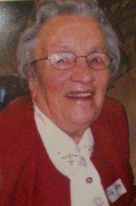 Rita Hickey