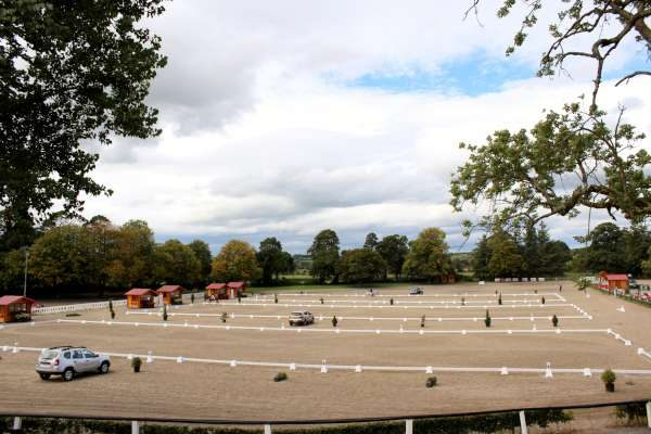 17International Horse Trials at Green Glens 25th Aug. 2016 -600