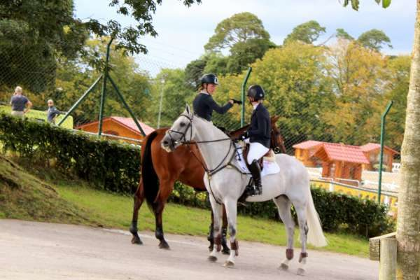 21International Horse Trials at Green Glens 25th Aug. 2016 -600