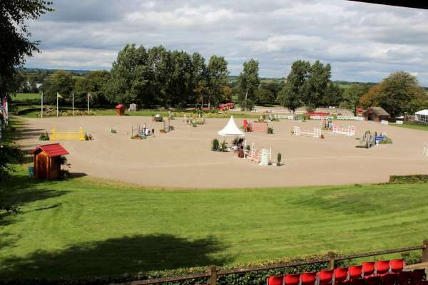 4International Horse Trials at Green Glens 25th Aug. 2016 -600