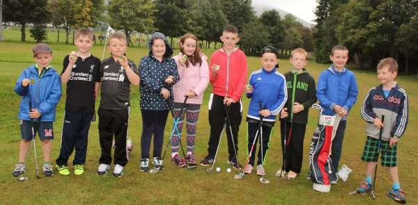 4Millstreet Pitch & Putt Club Aug. 30 2016 -600