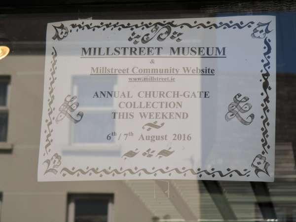 7Millstreet Museum & Website Collection 2016 -600