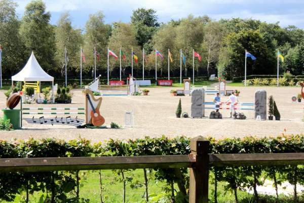 8International Horse Trials at Green Glens 25th Aug. 2016 -600