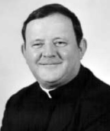Fr. Jack Roche Carriganima