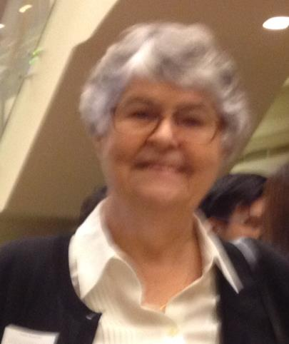 Sr Deirdre O'Loan, Infant Jesus Sister