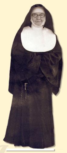 Sr. Margaret Evangelist Duggan 1859-1951