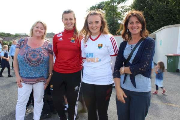 15All Ireland Cork Under 18 Ladies Football Winners 2016 -600