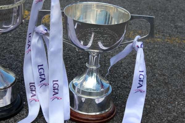 19All Ireland Cork Under 18 Ladies Football Winners 2016 -600