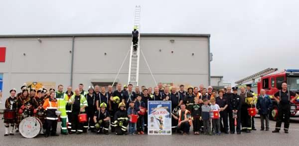 4Cork Firefighters Ladder Climb in Millstreet 2016 -600