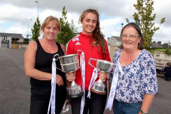 5Cork Ladies Football All Ireland Winners 2016 -600