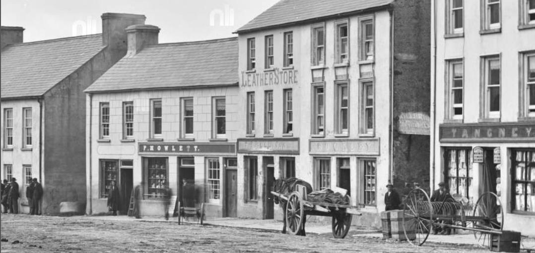 1909ish-howlett-shop-main-st-millstreet-02