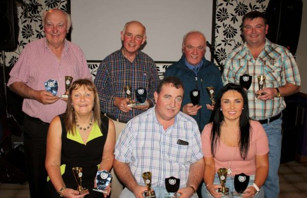 """Our Interview took place in Carriganima on Sat. night at """"The Pub"""" at the CMS Awards. and below we recall the visit in July 2015 of our Dungarvan Friends to Millstreet."""
