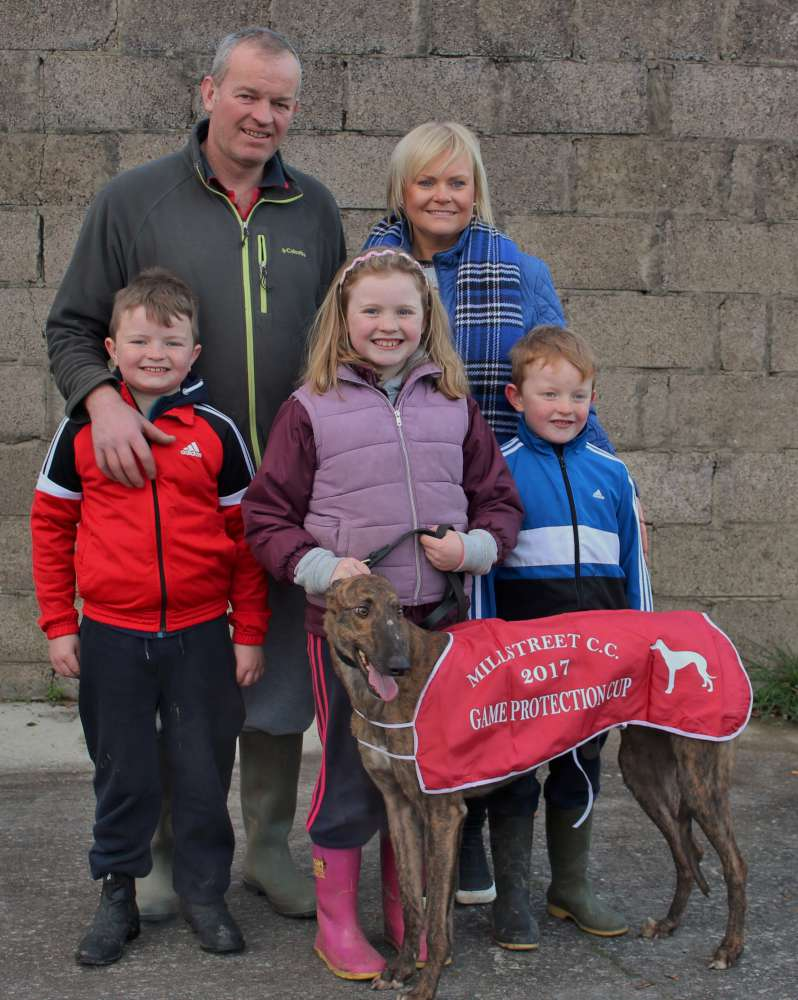 3Millstreet Annual Coursing 3rd Jan. 2017 -1000