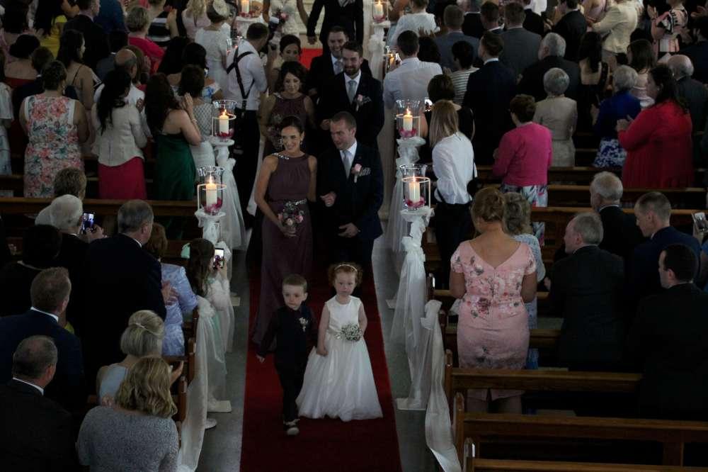 17Wonderful Wedding of Ciara & James on Saturday -1000