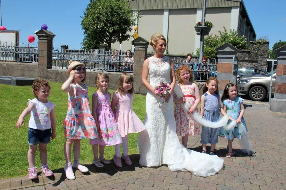 8Wonderful Wedding of Ciara & James on Saturday -1000
