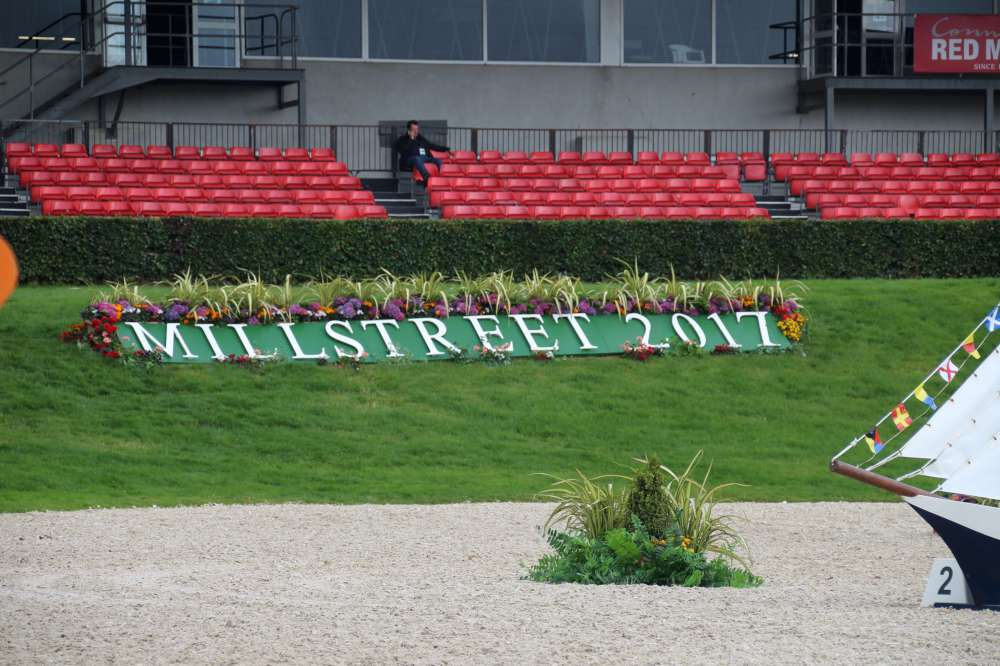 18International Horse Show 2017 at Green Glens Millstreet -1000