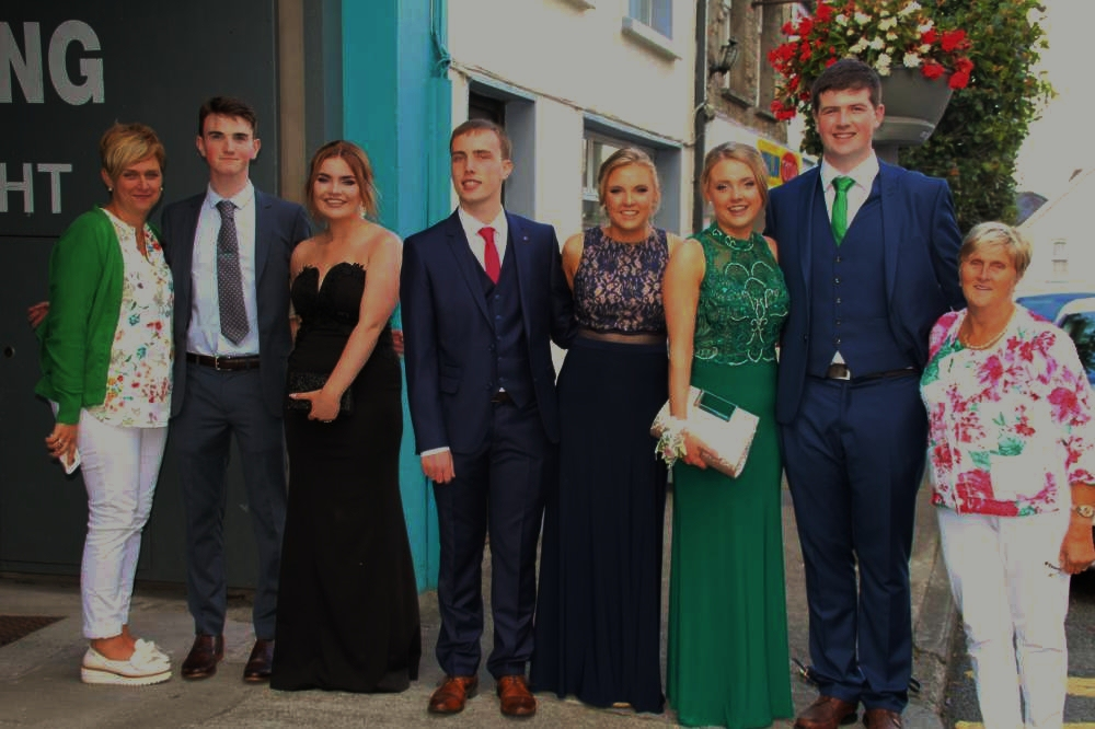 Wonderfully Successful Debs Ball 2017