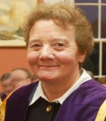 Sr. Consilio's Cuan Mhuire Centre in Farnanes – Church Gate Collection This Weekend