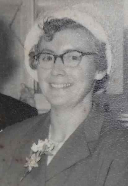 Eileen Cronin, Killowen & Pound Hill 2
