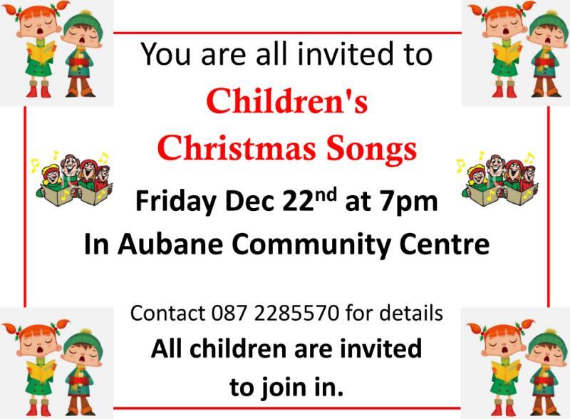 childrens christmas songs - Children Christmas Songs