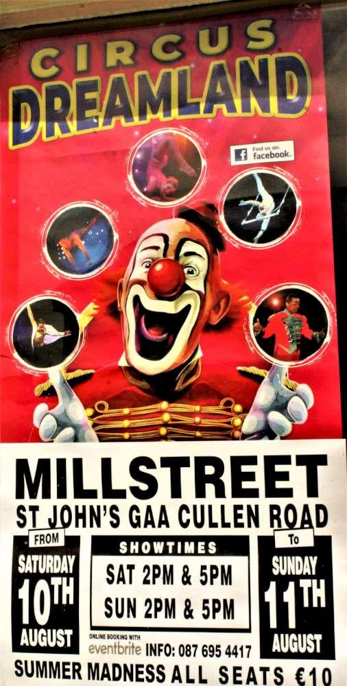 Millstreet ie – Community website for Millstreet, Co  Cork, Ireland