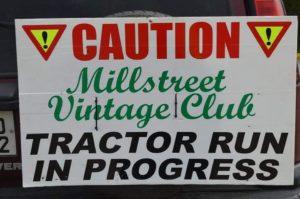 Vintage Motor Club – Millstreet ie