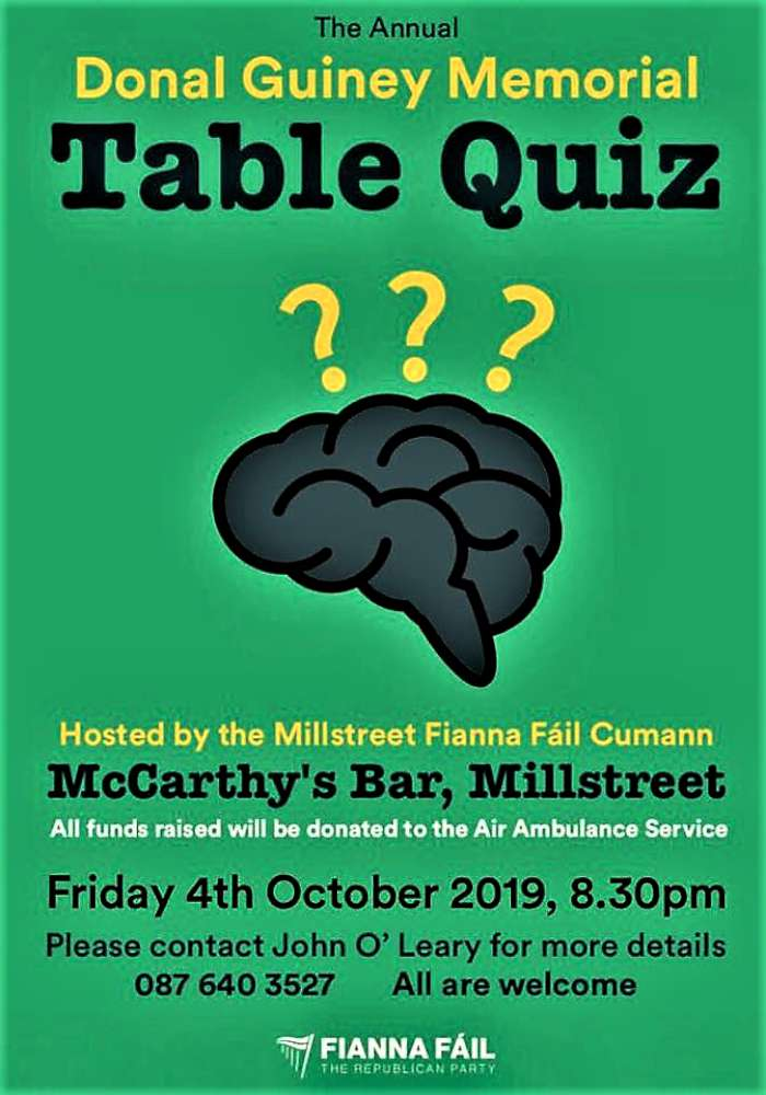 McCarthy's Bar – Millstreet ie