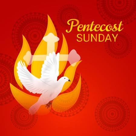 pentecost sunday - photo #28